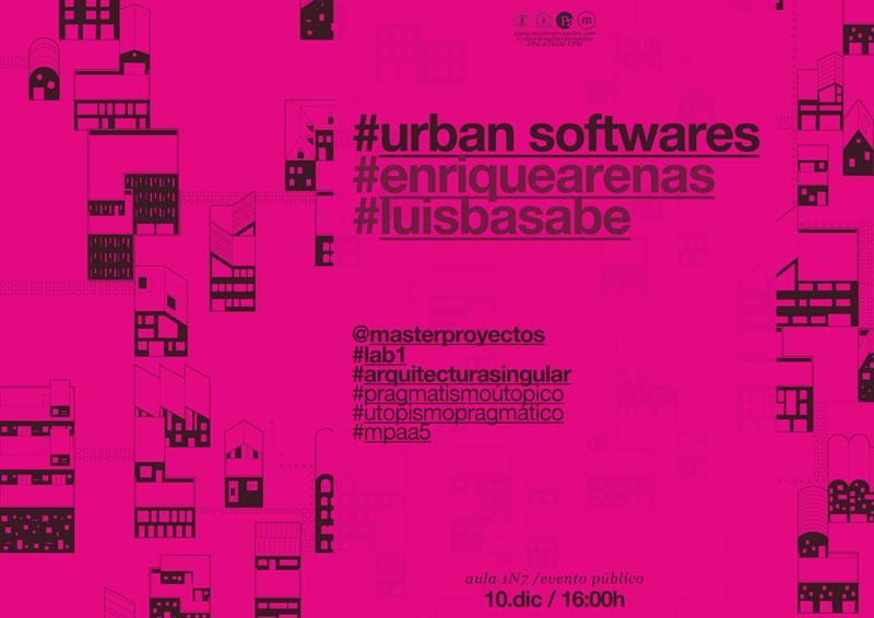 conferencia urban software mpaa etsam cartel