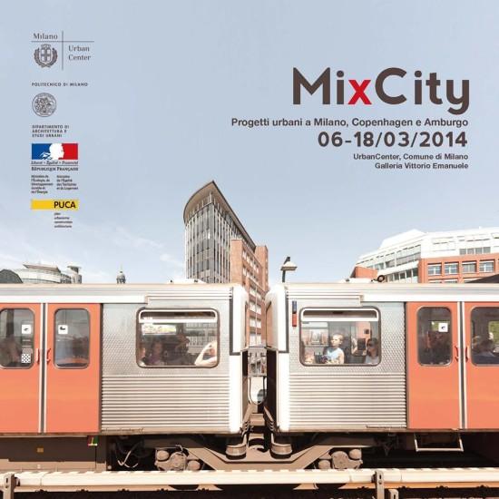 mixcity