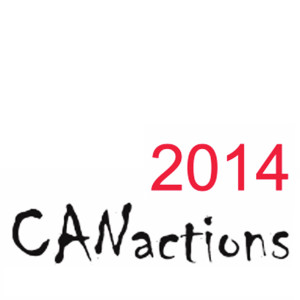 CANactions2014