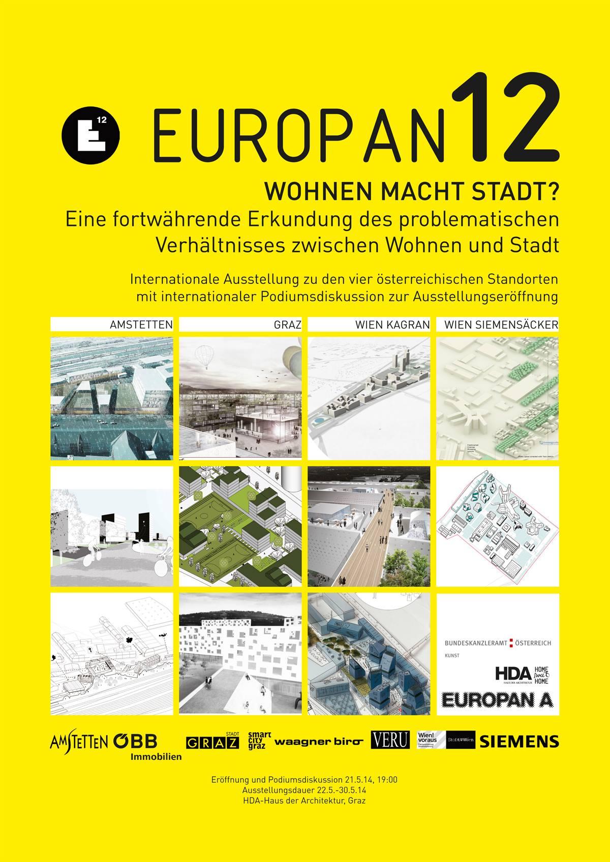 europan 12 austria exhibition