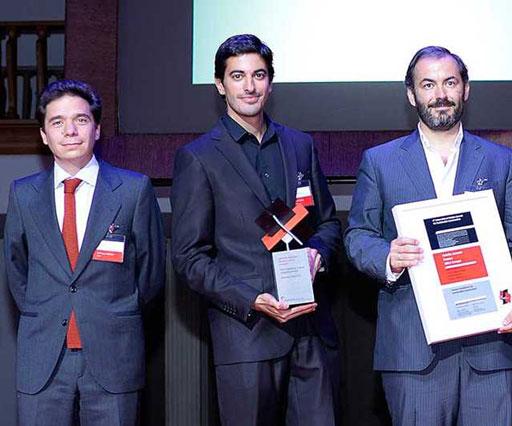 ABP Holcim Bronze Award