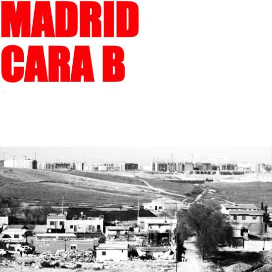 ETSAM MADRID CARA B